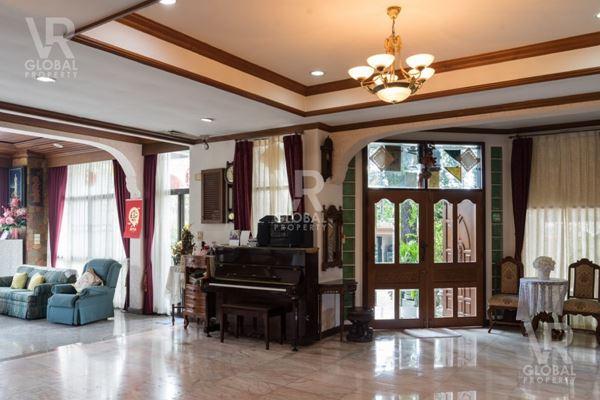 VR Global Property ขายบ้านเดี่ยวย่าน พุทธมณฑลสาย 2 ซอย 21 แขวงศาลาธรรมสพน์ เขตทวีวัฒนา จังหวัดกรุงเทพมหานคร