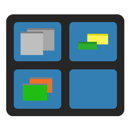 Mac Spaces folder icon