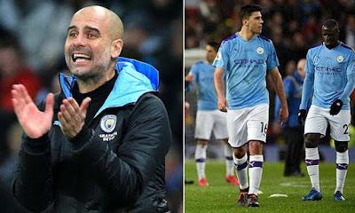 MU xếp thứ 5 Ngoại hạng Anh, đau tim chờ tòa án phán quyết Man City