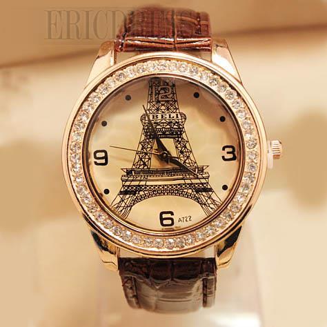 Relógio Ericdress