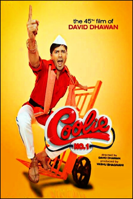 Coolie No 1 Hindi Full HD Movie 2020 | New bollywood full movies Download
