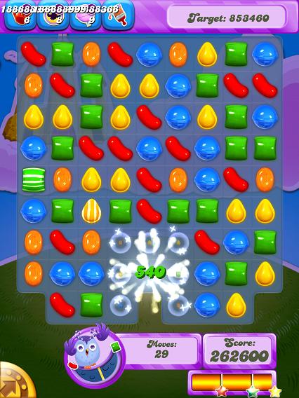 HACK] Candy Crush Saga v1 34 1 (ULTIMATE KING!) | iAppCrack