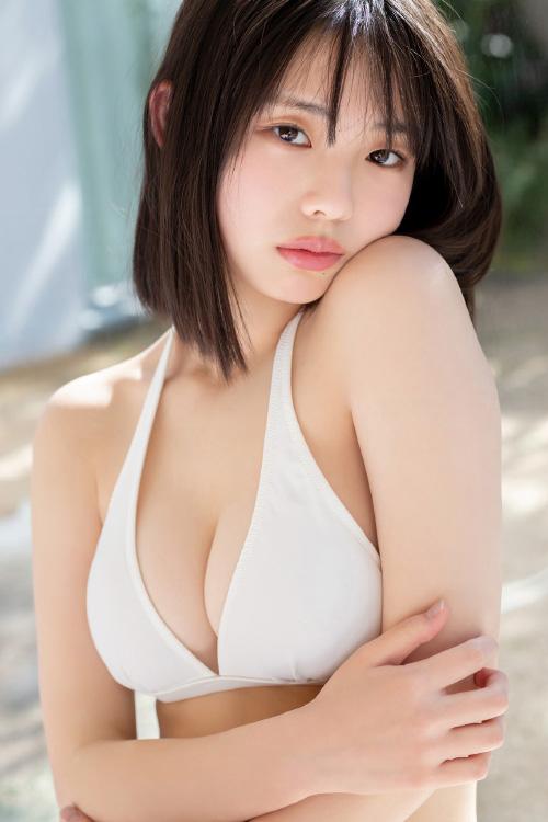 Hina Kikuchi 菊地姫奈, ヤンマガWeb ミスマガ2020おしゃかわグラビア Set.02