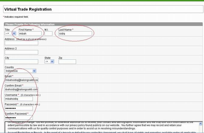 Optionsxpress virtual trade login