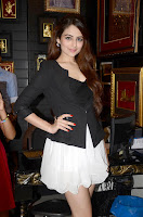 Zoya Afroz, Navneet Kaur Dhillon and Shobita Dhulipala Look Hot At The Launch of 24 Kt Gold Foil Windows in Mumbai