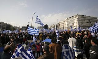 Κωνσταντίνος Φίλης: Η κυβέρνηση χειρίστηκε με λάθος τρόπο το Μακεδονικό