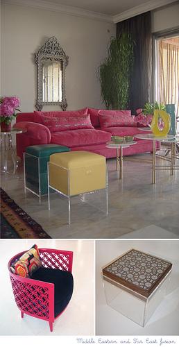 De Artistica Lebanese Furniture Designer 1