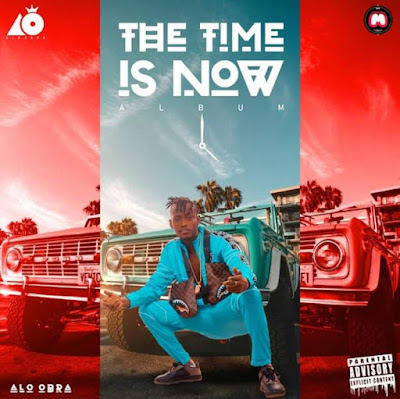 """Alo Obra Sets Date To Release His Much Anticipated Album, """"TTIN"""" (Check Track List & Date)"""