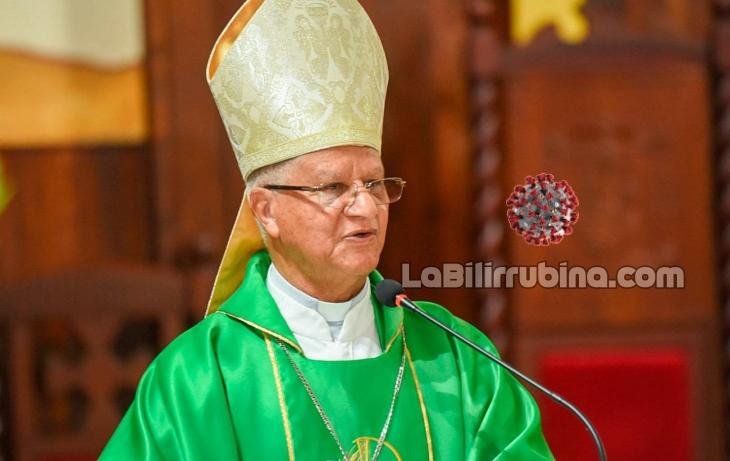 monseñor Fausto Mejía Vallejo