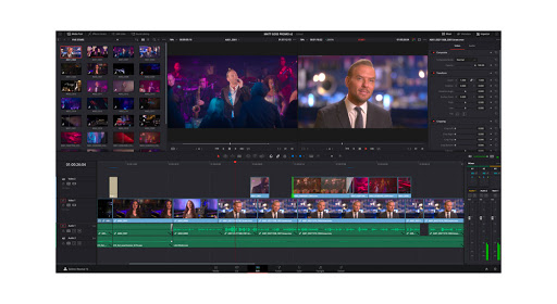 News Video  Editing Software