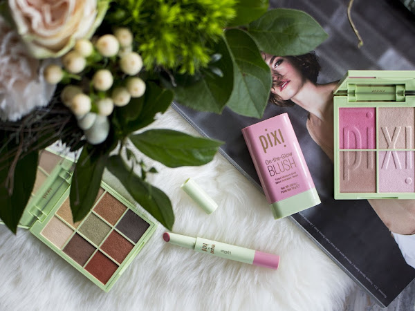 Make Up Neuheiten von Pixi Beauty