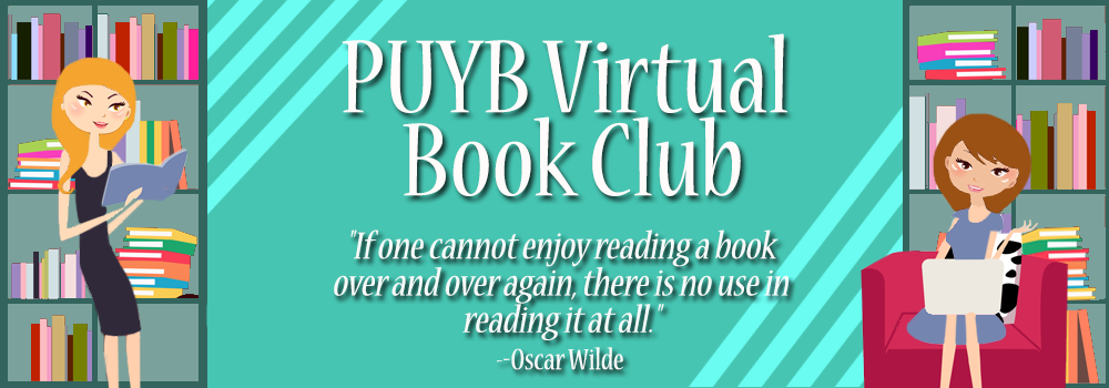 Pick Up Your Book Virtual Book Club