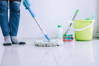 معنى تنظيف المنزل في منام الحامل