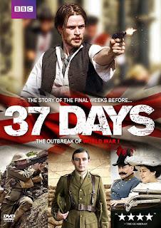 37 Days | Δείτε τη Σειρά Ντοκιμαντέρ του BBC με ελληνικους υποτιτλους