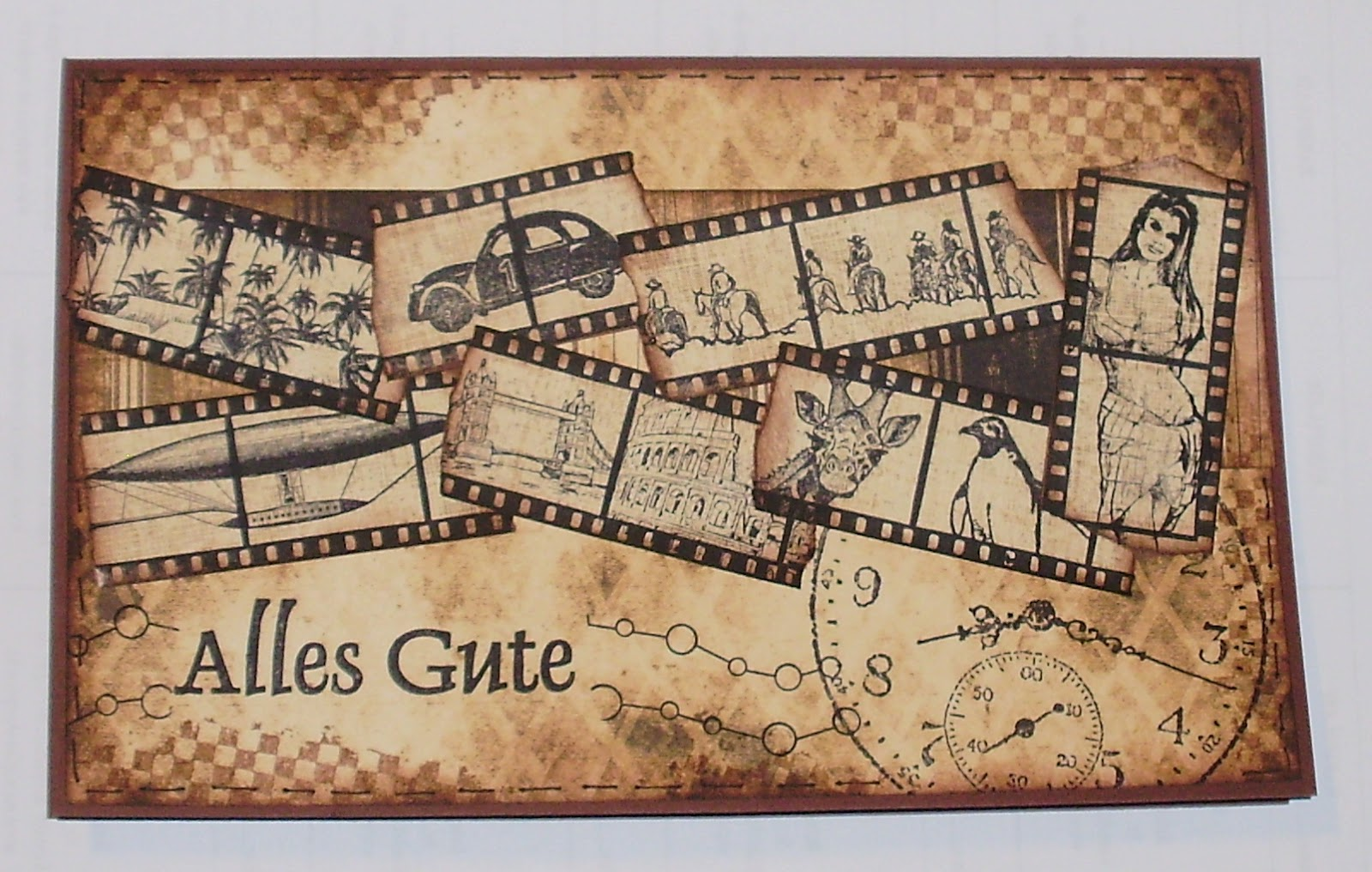 Mamapias-Stempelecke: Paperminutes #259 - Geschenk-Gutscheine