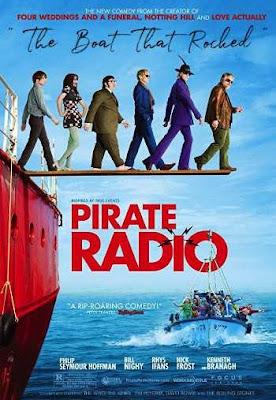 Pirate Radio (2009) Dual Audio Hindi 720p BRRip 1GB