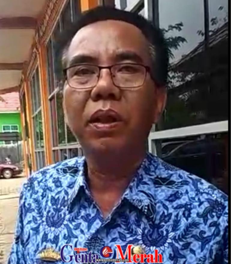 Korupsi DD, Kadis PMD Lampura Pastikan Copot Jabatan Kades Talangjembatan