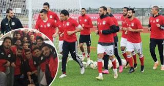 موعد مباراة منتخب مصر واوغندا فى الجولة الثالثة والرابعة للتصفيات المؤهلة لكأس العالم 2018