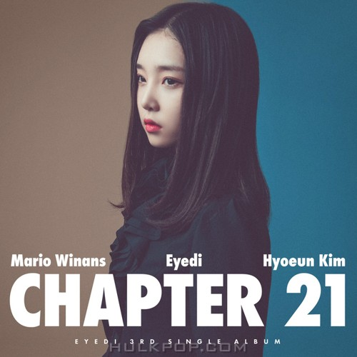 EYEDI – CHAPTER 21 – Single