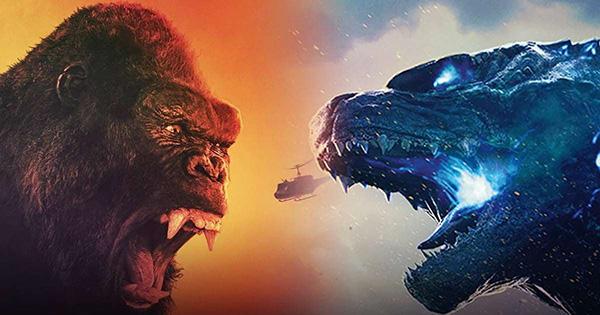 Chúa tể Godzilla Đế vương bất tử