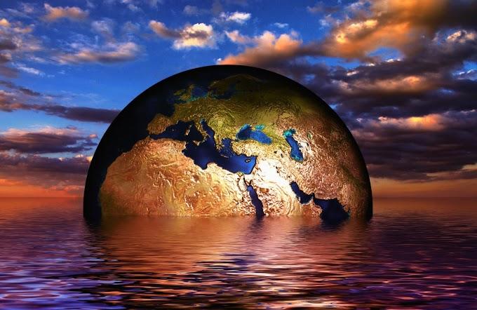 """Élites totalitarias globalistas exigen nuevos confinamientos para frenar el """"cambio climático"""""""