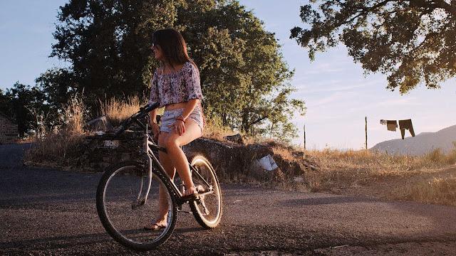EDn bicicleta