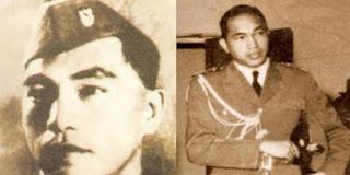 (Sejarah) Kisah Kopassus Menampar Soeharto