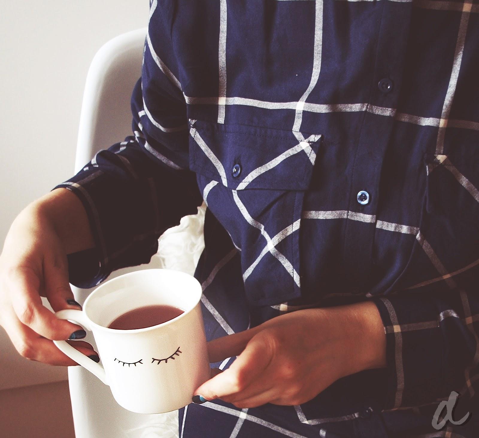 dekoruoti puodeliai