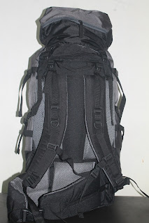 Beg Deuter ACT LITE 75+10
