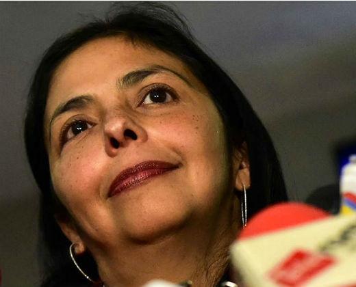 Las 12 mentiras de Delcy Rodríguez ante la ONU (+Video)