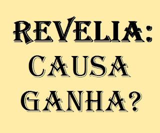 O que é revelia e quais são os seus efeitos