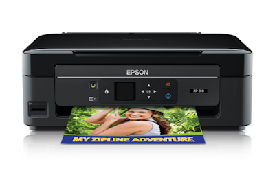 """""""Epson Expression Home XP-310"""""""
