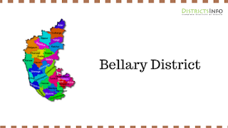 Bellary  District
