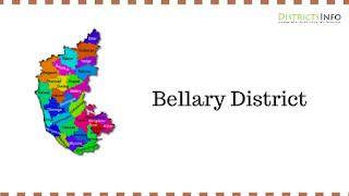 Bellary  District