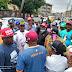LIVE; ALGON President Hon. Alabi Kolade, Hon Diya, Hon. Oris storm Somolu L.G Mega Rally