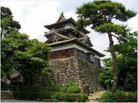 ปราสาทมารุโอกะ (Maruoka Castle)