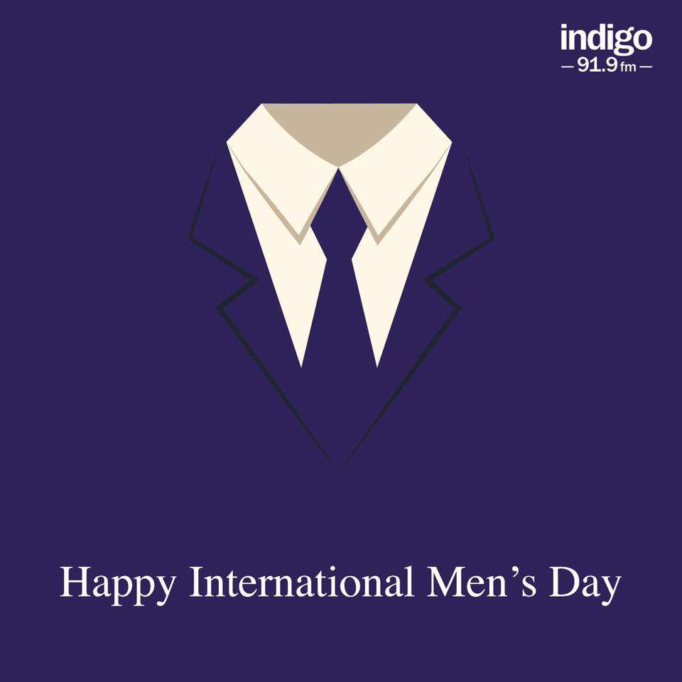 International Men's Day Wishes Unique Image