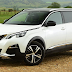 Peugeot 5008 the SUV looks of the smaller 3008