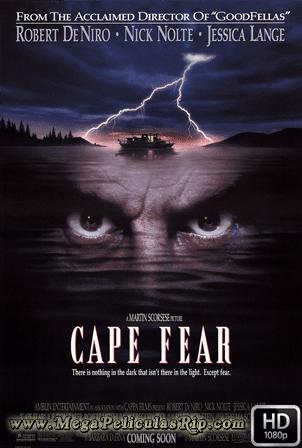 Cabo De Miedo (1991) [1080p] [Latino-Ingles] [MEGA]