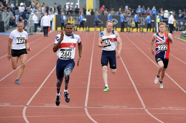 Macam Macam Lari dalam Atletik yang Benar & Penjelasannya