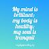 Daily Affirmations 17 October 2020