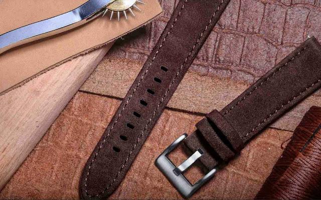 Dobrej jakości paski do zegarków, tanio - HEMSUT - Czytaj więcej »