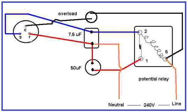 electrical and electronics engineering air condition compressor rh eee resetsg blogspot com