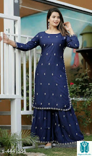 Abhisarika Attractive Women Kurta Sets