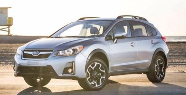 2017 Subaru XV Crosstrek Release Date Review Design Price