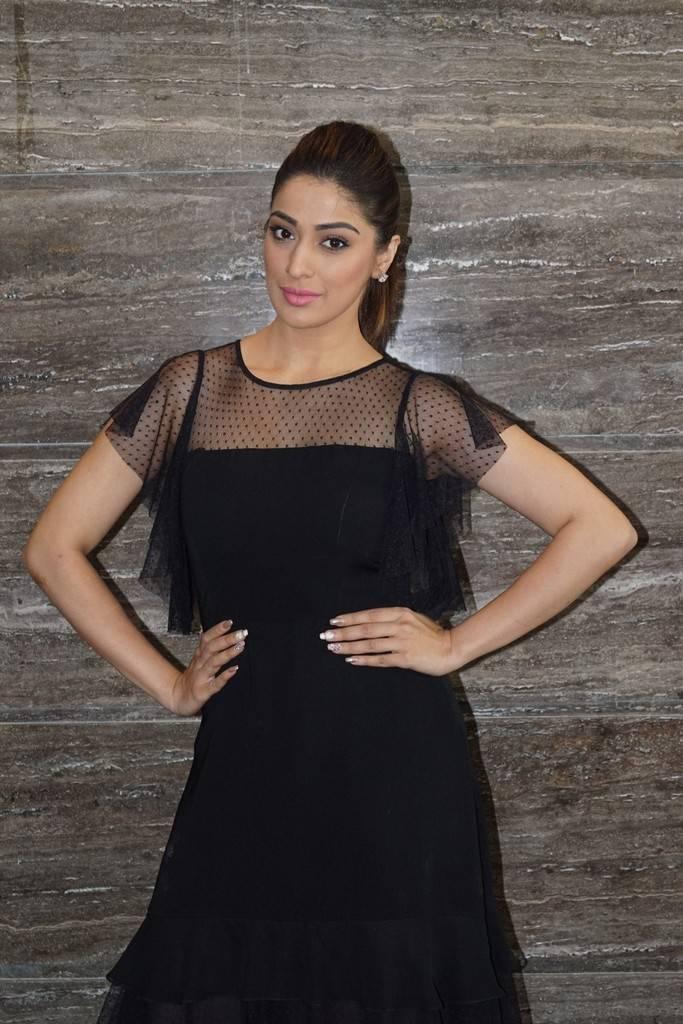 Raai Laxmi At Julie 2 Movie Promotions Photo Gallery