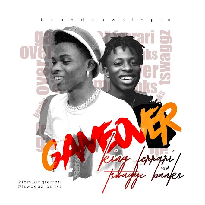 King Ferrari ft Tswaggz Banks - Game over