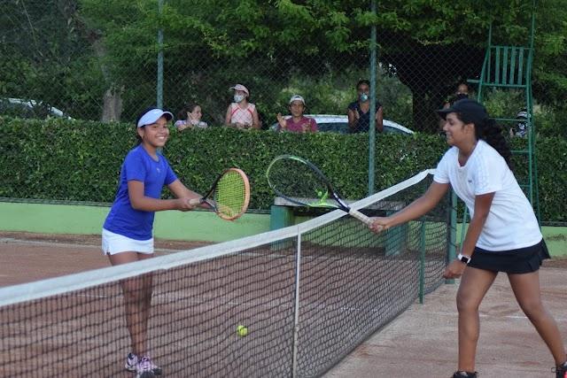 Los mejores tenistas en Ibagué en el G4