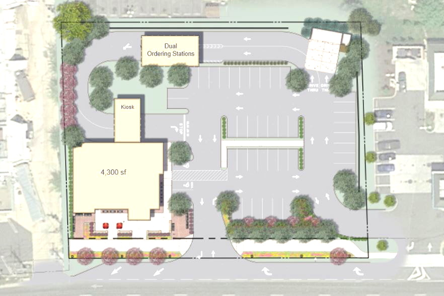 The Annandale Blog Chick Fil A Proposal Moving Forward