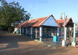 Pillaivayal Kaliyamman Temple Paiyur Sivaganga